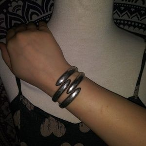 Cool Silver Bracelet